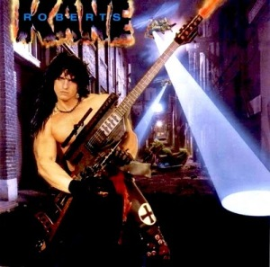 Kane Roberts - one of Rockbrats 3 best power metal balladeers