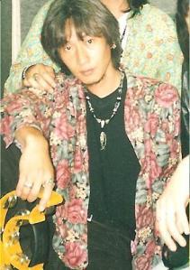 Satoshi Silvers: RIP