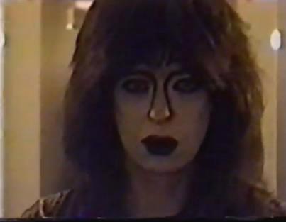 Gene Simmons Wig The Rockbrat Blog