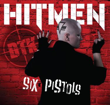 HITMEN EP