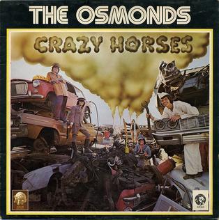 Theosmondscrazyhorses