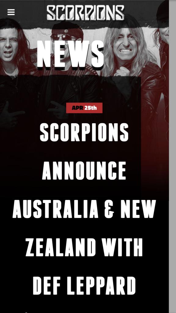 62f60872a49 The Def Leppard Scorpions Australian tour debacle – Australian Rock ...
