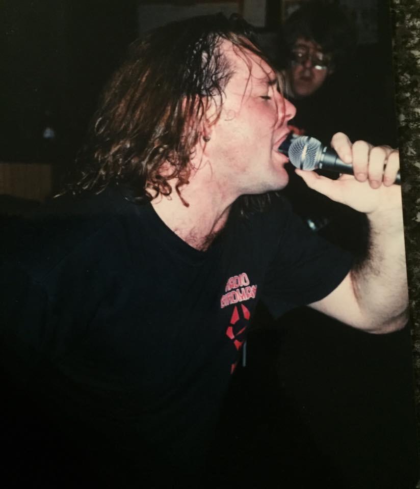 Repo - 1999 - pic: D.Gray
